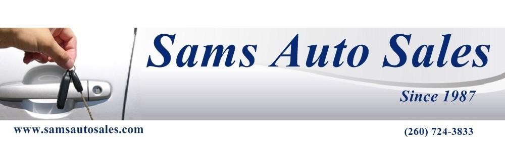 Sams Auto Sales >> Sam's Auto Sales | Used Cars for Sale | Auto Body Work ...